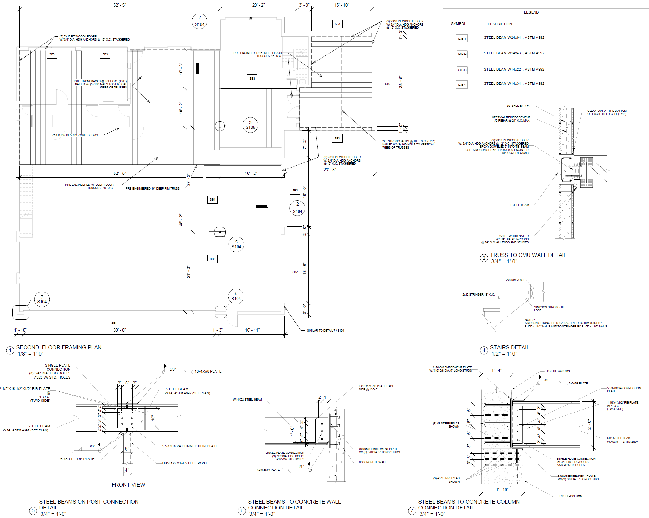 Residential | Moment Engineering, Inc